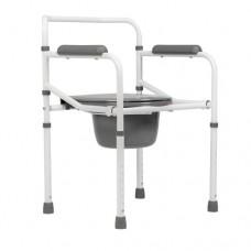Кресло-стул с санитарным оснащением Ortonica TU 7