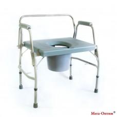 Кресло-стул с санитарным оснащением HMP-7012