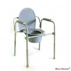 Кресло-стул с санитарным оснащением HMP-7210A