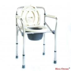Стул-кресло с санитарным оснащением FS894L