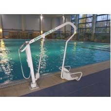 Енисей ИПБ-170Э Подъемник для бассейна (с электроприводом LINAK и аккумулятором)