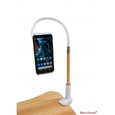 Универсальный телескопический гибкий держатель для смартфона/планшета RSP-001-1