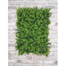 """Искусственная трава в модулях Дизайн №0-08 """"Индиан"""""""