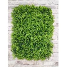 Искусственная трава в модулях Дизайн № 0-09