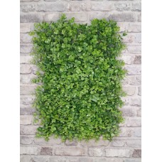 """Искусственная трава в модулях Дизайн №0-14 """"Фолкнер светло-зелёный"""""""