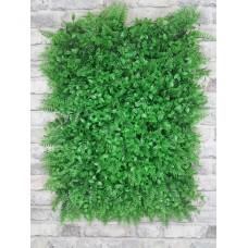 Искусственная трава в модулях Дизайн № DD-01