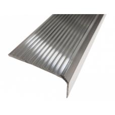 Алюминиевый угловой порог АУ-44х23 мм