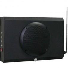Маяк радиозвуковой «ПЕЛЕНГ» с активацией по датчику движения и радиомодулем