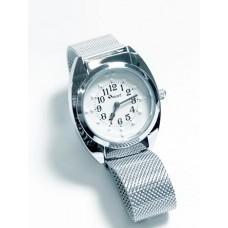 Механические часы со шрифтом Брайля, модель HV-MM
