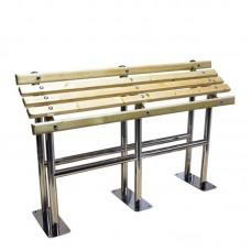 Скамья для инвалидов 800х1200х320 мм