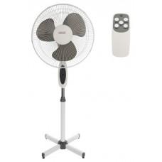 Вентилятор напольный DUX DX-1601R с пультом и таймером