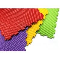 Модульные напольные покрытия (31)