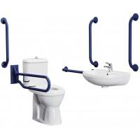 Оборудование для санитарных комнат (74)