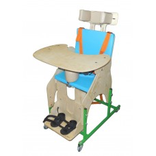 Опора для сидения детей с ДЦП ОС-003 (размер 2)