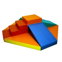 Спортивные и игровые модульные наборы (5)