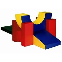Игровые строительные наборы (125)