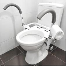 Поручень для туалета SC708