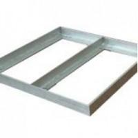 Грязезащитные алюминиевые решетки (14)