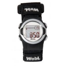 Вибрационные наручные часы Wobl
