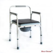 Стул-кресло с санитарным оснащением FS895L