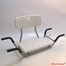 Сиденье для ванны со спинкой KJT504S
