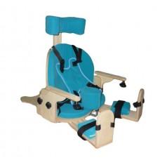 Опора для сидения детей с ДЦП ОС-007 (размер 1)