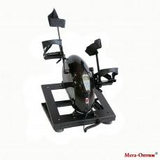 Велотренажер c электродвигателем с регулируемым основанием HM-001AA-1 (MEGA-T150)