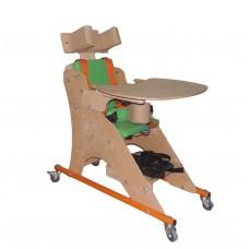 Опора для сидения детей с ДЦП ОС-001 (размер 1)