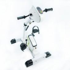 Велотренажер двухмоторный HSM-20CE