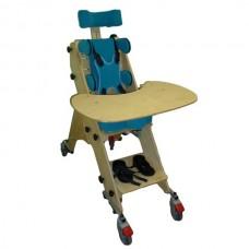 Опора для сидения детей с ДЦП ОС-005 (размер 1) оптимальная комплектация