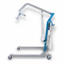 """Подъемник электрический передвижной """"ЭЛЬБРУС"""" ИПП-2 ( с электроприводом LINAK и съемным аккумулятором ) для инвалидов"""