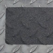 Лента для неровных, рифленых и грубых поверхностей, черный цвет